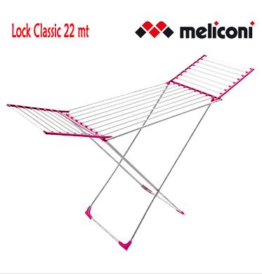 Lock Classic 22 mt