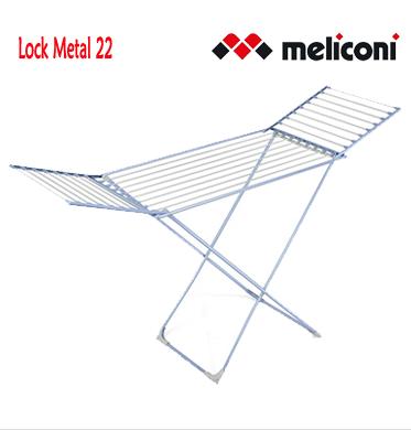 Lock Metal 22