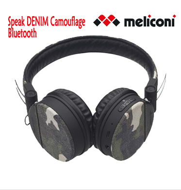 Speak DENIM Camouflage Bluetooth