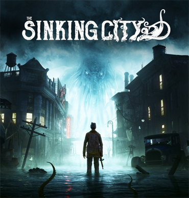 the sinkng city jeux video